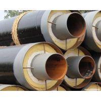 鑫大公司,预制蒸汽保温管,钢套钢直埋保温管