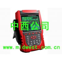 单相/三相电能表现场校验仪(专业型) 型号:WH11/HGDC-3521 库号:M401086