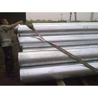 热镀锌钢管公司/热镀锌钢管加工厂/河北沧州规模热镀锌钢管厂