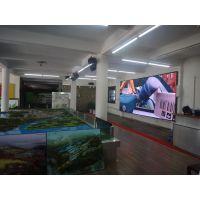 售楼中心IPad控制智能高清LED显示屏