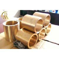 供应【勃西曼铜业】批发供应QFe2.5铁青铜板铁青铜棒 可零售