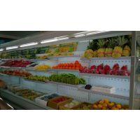 水果保鲜柜/超市风幕柜