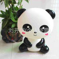 时尚熊猫LED台灯 淘宝热卖产品台灯 超耐用的台灯 台灯批发