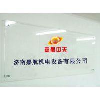 透明亚克力公司背景墙广告牌制作形象墙uv平板打印机直接喷印
