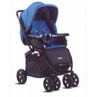 正品双向欧式时尚全蓬新生婴幼儿童好孩子手推车C550童车
