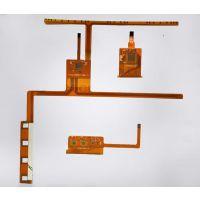 供应电容屏软线路板、电容屏柔性线路板、电容屏柔性电路板、FPC板电容屏板、电容屏FPC