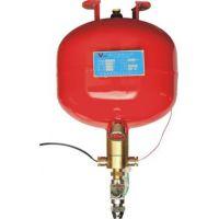 供应无管网灭火器材系统七氟丙烷悬挂式灭火装置设备预制灭火系统