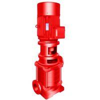 消防泵厂家XBD4/15-80L-11KW消防喷淋泵6/15-80L