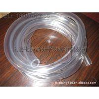QJ/七捷供应透明PVC塑料软管