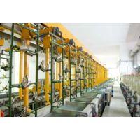 龙门式挂镀生产线设备