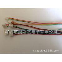 圆还接地线厂家1007 22# 3.2太阳端子 O型端 电子线 连接线