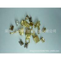 供应塑料拉头 塑胶拉头 拉链优质拉链头 金属拉头