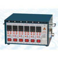 好产品LGTCU1110-1热流道温控箱厂家直销注塑机铺机温度控制器