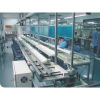 电子电器生产线,组装线,老化线,捷创HH108全自动生产线
