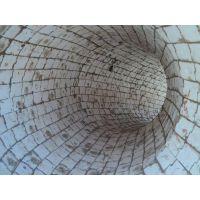 耐磨陶瓷弯头、管件制作