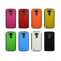 新款 LG G3/D855手机壳 二合一TPU+PC触摸屏手机保护套