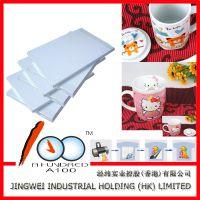 长期供应 廉价热销 进口优质A4热升华转印纸