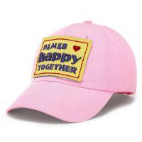 新款 绣花贴布棒球帽 休闲帽 运动帽 男帽 女帽 春秋帽 特价 帽子
