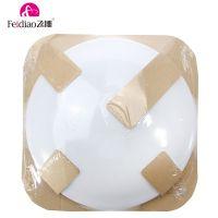 飞雕FeiDiao吸顶灯FD1-MX1860 特价厨卫卧室灯具 现代简约全白色