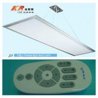 金普瑞LED调色温调光面板灯KPR-SW6060F-72W