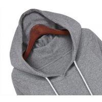 外贸ebay速卖通爆款连帽包臀上衣+不规则半身裙休闲两件卫衣套装