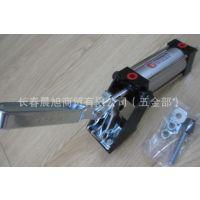 供应嘉刚气压夹钳 气动夹钳多种型号工装夹具CH-12132-A