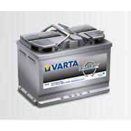VARTA蓄电池锂锰电池