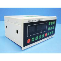 混凝土搅拌站集中控制系统配料称重仪表XK3110-A电子称仪表