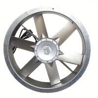 供应SFWF-6型1.5KW六叶木材烘干房循环耐高温高湿轴流吹风机