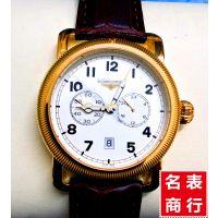 品牌腕表批发 OS石英计时设计 男装复古手表 2014款 经典款
