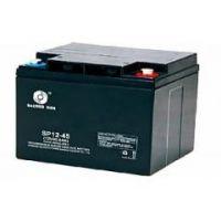 上海圣阳蓄电池SP12-200A厂家直销