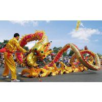 上海庆典舞龙舞狮表演