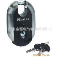 批发锁 美国Master安全挂锁,安全锁具,钛合金锁 185D
