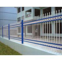 护栏:锌钢护栏|铁艺护栏|草坪护栏|热镀锌管护栏