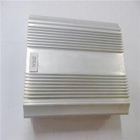 电脑移动硬盘外盒 高端导热铝型材五金压铸车床件 铝型材硬盘盒