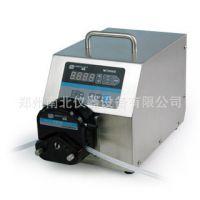 供应WT600S调速型蠕动泵,蠕动泵生产厂家,保证正品