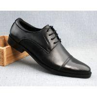 抢超值爆款商务正装皮鞋真皮低帮强人正品透气鞋单鞋男鞋皮鞋