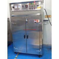 大型工业烤箱什么牌子的烤箱好 产销JXC-K118全不锈钢电烤箱