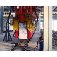 东岳供应加气砼生产线/加气砼设备生产砌块板材