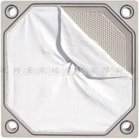 云南压滤机滤板 pe过滤板 1500型镶嵌式滤板 聚丙烯滤板