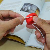 款精美可爱硅胶耳机绕线器 迪士尼授权厂商 批发供应