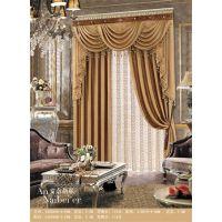 订做窗帘客厅 落地窗 办公室/别墅/欧式卧室飘窗窗帘