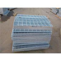 供应安平热镀锌钢格板|热镀锌钢格板|航金钢格栅板
