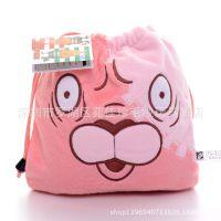 2014新款越狱兔束口袋 ebay外贸爆款ipad保护套 杂物袋 混款现货