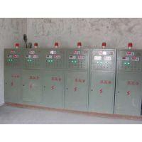 电气控制柜电路图的规律