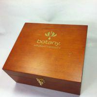 供应东莞木盒厂家定做实木木盒 高档木盒 礼品木盒子包装定做