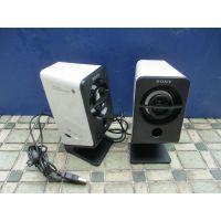 供应厂家直销品牌音响 索尼SRS-A201 数码电脑多媒体 笔记本USB音箱