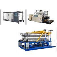供应PVC双壁波纹管生产线 波纹管生产设备