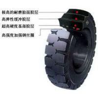 东莞叉车轮胎 实心胎 / 气胎