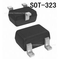 KTC4081/VHF甚高频放大/高频三极管/SOT-323/hFE=20~200/KEC